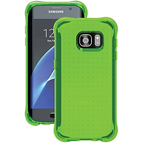 Ballistic, Galaxy S7 Edge Case [Jewel Neon] 6ft Drop Test Certified Case Protection [Neon Green] Reinforced Bumper Sales