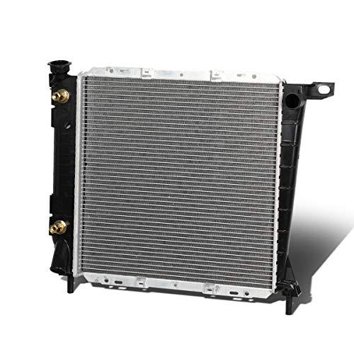 1061 Factory Style Aluminum Cooling Radiator for 85-94 Ford Ranger/Explorer/Bronco II/Mazda B3000 AT