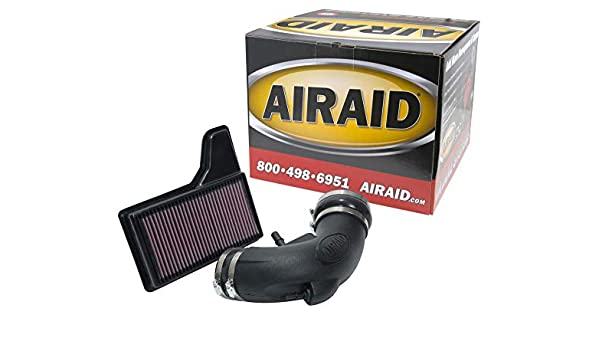 AIRAID 451-756 J Junior Air Intake System