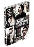 Guide to Recognizing Your Saints Steelbook