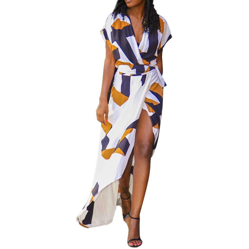 Goddessvan Long Maxi Dress Women