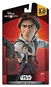 Disney Infinity - Star Wars: Han Solo - Han Solo Edition