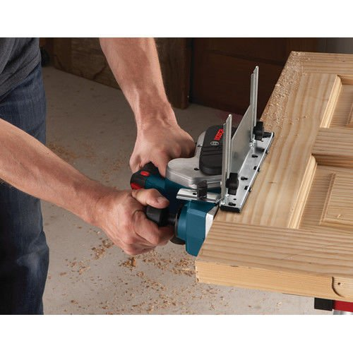 Bosch PL1632RT 6.5 Amp 3-1/4 in. Planer (Certified Refurbished) by Bosch (Image #3)