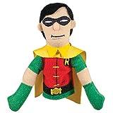DC Comics Robin Finger Puppet and Refrigerator