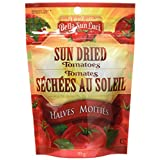 Bella Sun Luci Sun Dried Tomatoes: Halves, 99gm