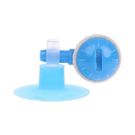 Dabixx Oxígeno Aumentar Bola Burbuja de Aire Acelerador Peces de Acuario Bomba de Aire Accesorio