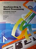 Bundle: Keyboarding and Word Processing, Complete Course, Lessons 1-120: Microsoft Word 2010: College Keyboarding, 18th + Keyboarding Pro Deluxe 2 Student License (with Individual Site License User Guide and CD-ROM), 2nd : Keyboarding and Word Processing, Complete Course, Lessons 1-120: Microsoft Word 2010: College Keyboarding, 18th + Keyboarding Pro Deluxe 2 Student License (with Individual Site License User Guide and CD-ROM), 2nd, VanHuss and VanHuss, Susie H., 111142327X