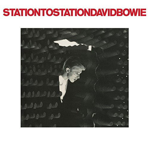 Station To Station (2016 Remastered Version)(Vinyl)