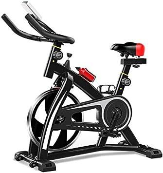 t1000u bicicleta de spinning Spin Bike Bicicleta Estática (negro ...