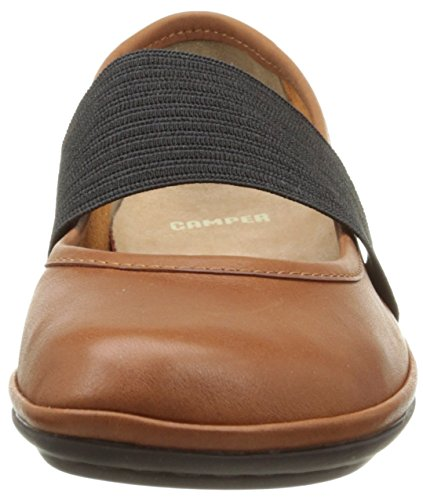 Donna Basse Marrone 21595 079 Right Camper Scarpe qwnS7XIW6