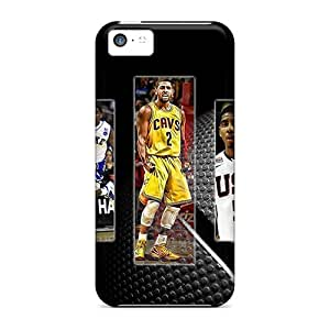 Waterdrop Snap-on Kyrie Irving Case For Iphone 5c
