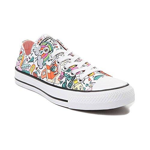 Converse White 9590 Sneaker Designer All Star Pop Chucks multi Retro Schuhe TqSrv1wT