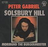 I Don't Remember / Solsbury Hill & Kiss Of Life - Peter Gabriel [Maxi 12