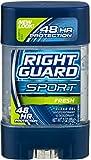 Right Guard Sport 3D Odor Defense, Anti-Perspirant Deodorant...