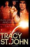 Clan, Honor, and Empire, Tracy St. John, 1499356250