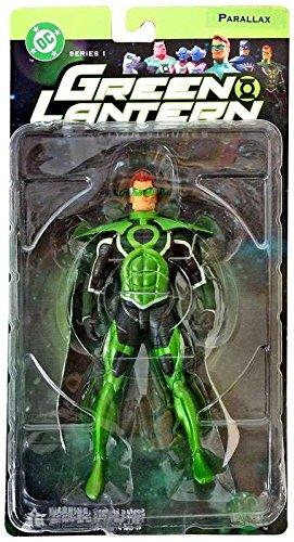 Green Lantern Series 1: Parallax (Hal Jordan) Action Figure