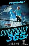 Conspiracy 365: February
