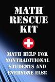 Math Rescue Kit, Richard, Richard Porr,, 145054116X