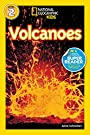 Volcanoes! (National Geographic Readers), by Anne Schreiber