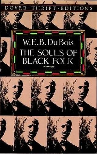 Search : The Souls of Black Folk (Dover Thrift Editions)