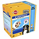 Pedigree Dentastix Daily Oral Care Dental Chews, Large Dog 56 Sticks