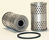 Wix 33271 Cartridge Fuel Metal Canister Filter - Case of 6