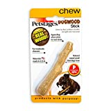 Best Petstages Toys For Small Dogs - Petstages Dogwood Durable Real Wood Dog Chew Toy Review