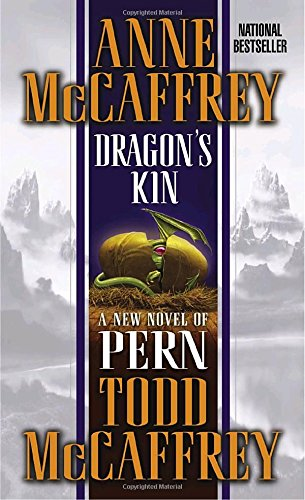 Dragon's Kin (The Dragonriders of - Www.amazon.co.uk