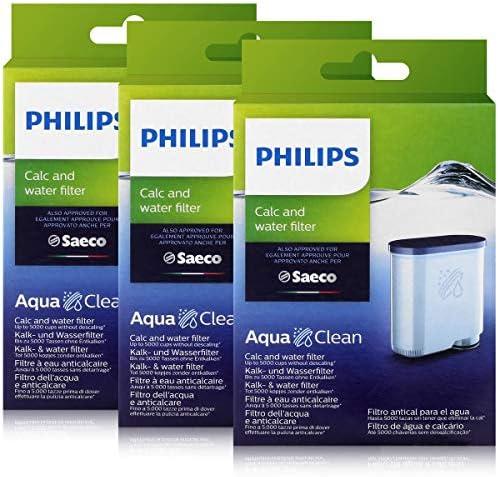 Wasser-Kalkfilter für SAECO Philips Aqua Clean CA6903//00 CA6903//10 Multirabatt