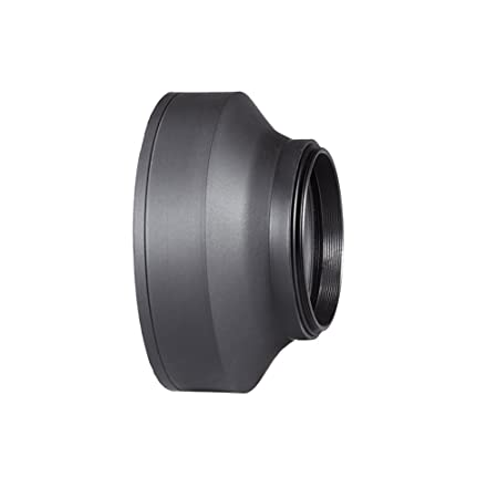 Review Neewer 58MM Collapsible Rubber