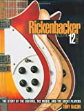 Rickenbacker Electric 12 String Book Updated