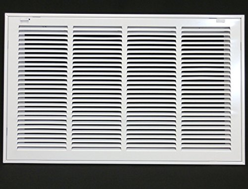 return air filter grille - 1