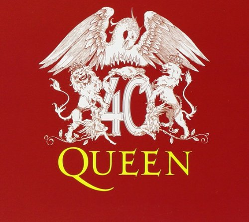 Queen 40, Volume 3 (Queen Box Set Cds)