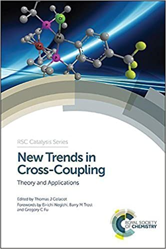 New Trends in Cross-Coupling: Theory and Applications (RSC Catalysis Series) (2014-10-27): Amazon.com: Books