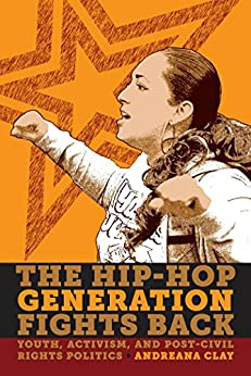 hip hop and political activism in the us Hip-hop activist and the author on an upcoming book on the history of hip-hop activism according to political activist/radio personality/ hip-hop us.