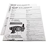 Losi LST XXL 2-E INSTRUCTION & OWNERS MANUAL, & PARTS LIST Exploded Views