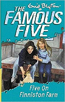 Book Five on Finniston Farm (The Famous Five)