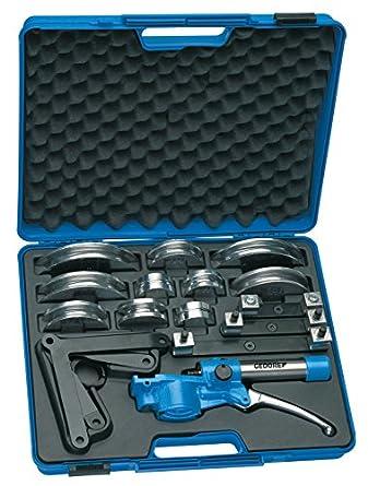 Gedore 245611 Hydraulic Pipe Bender Set Amazon Com