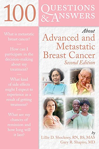 (100 Questions  &  Answers About Advanced  &  Metastatic Breast Cancer (100 Questions and Answers About...))
