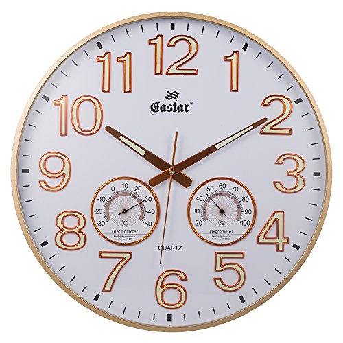 "Kitchen 14"" Wall Clock - 3"