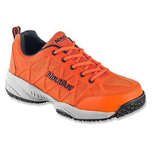 Orange Duty Men's Non Nautilus Superlight Slip Oxford xTwanqCpYF