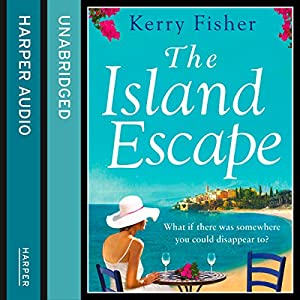 The Island Escape Audiobook
