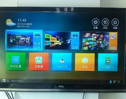 Amazon com: Hong Kong Taiwan China Japan Korean USA Live Tv Iptv Box