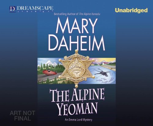 The Alpine Yeoman: An Emma Lord Mystery (Emma Lord Mysteries) pdf epub