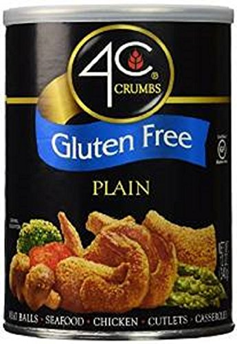 4c gluten free bread crumbs - 5