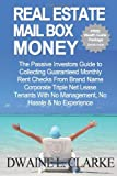 Real Estate Mail Box Money, Dwaine Clarke, 1495477754