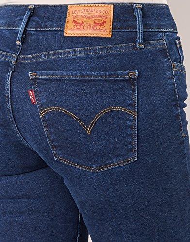 W blue Levi's Skinny Innovation Super essential jean wxCF8Raq