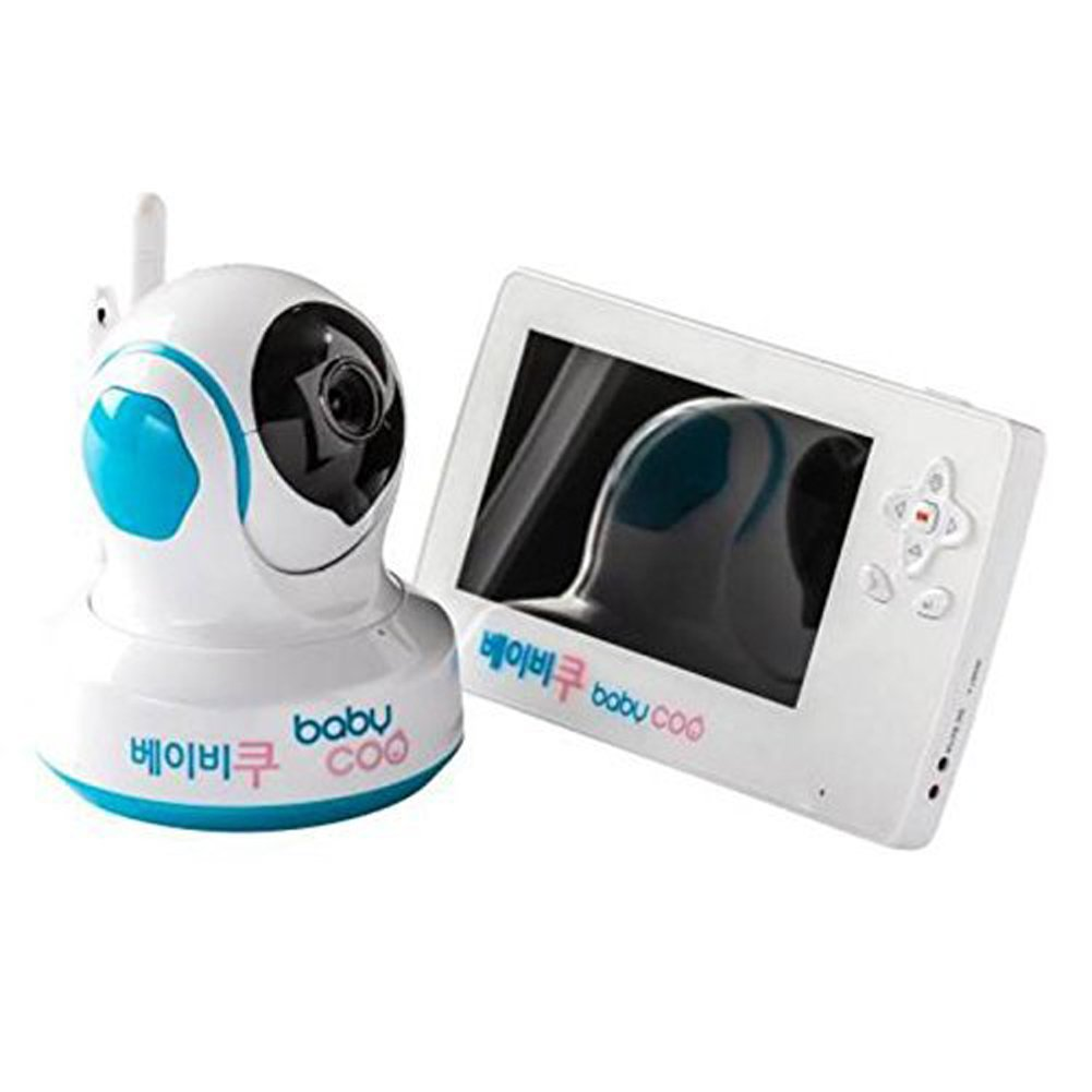 [UNIDIGITECH] Baby Coo Baby Monitor Camera Home Monitoring System for HOME CCTV [UNIDIGITECH]ベビークオの赤ちゃん監視カメラホーム監視システムのホームCCTV用 [並行輸入] B01MS1R5W1