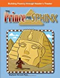 The Prince and the Sphinx, Stephanie Paris, 1433311542