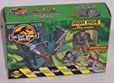 The Lost World Jurassic Park~High Hide Dino Observation Stand